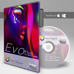 Powerplotter EvoFluo