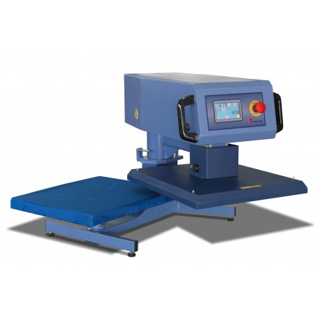 Hot Press Transmatic 50x40 Elettric