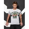 T-Shirt Uomo Sublimatica Cotton Touch