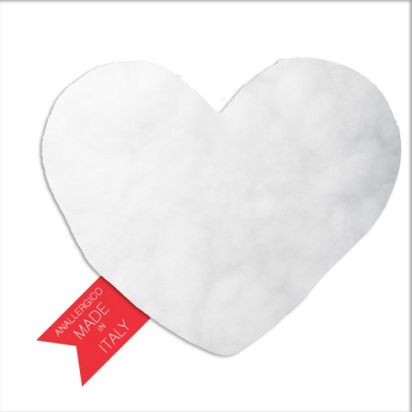 40x40 Heart Pillowcase