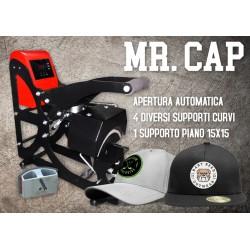 Mr Cap