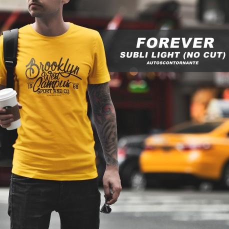 Transfer Forever Subli Cotton