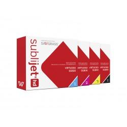 Cartuccia Standard SUBLIJET HD per SG400/SG800